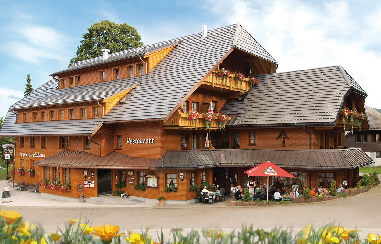Hotel Schwarzwald Schwimmbad Wellness